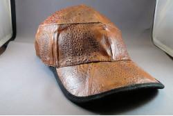 Cane Toad Skin Baseball Cap