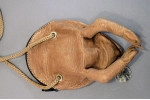 Cane Toad Shoulder Purse